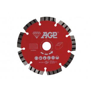 Diamantový rezný kotúč 150mm pre AGP CG150