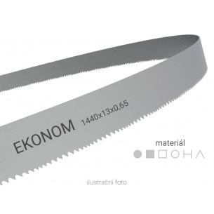 Pilový pás Wikus EKONOM 1440x13x0,65mm (pro PMS130/130MO)