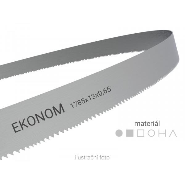 Pilový pás Wikus EKONOM 1785x13x0,65mm (pro PMS 150/170 MO)