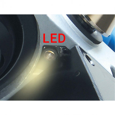 Magnetická nízkoprofilová vŕtačka AGP PMD3530
