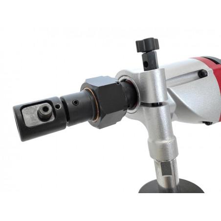 Elektrický závitorez na kov AGP T14 Safety