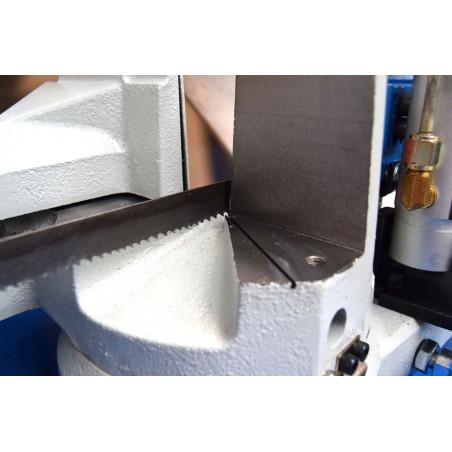 Pásová píla na kov PMS 170/210 MO Pilana