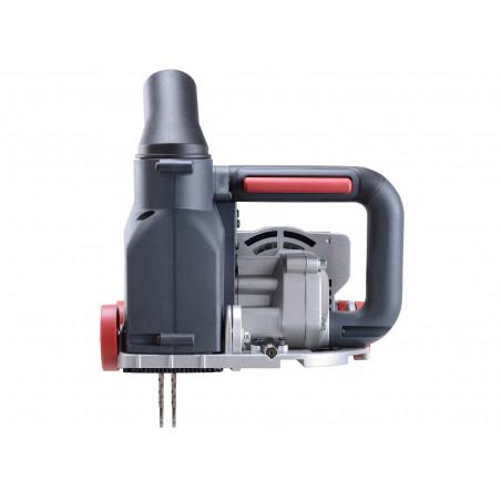 Elektrická drážkovacia fréza do betónu aj muriva AGP CG150