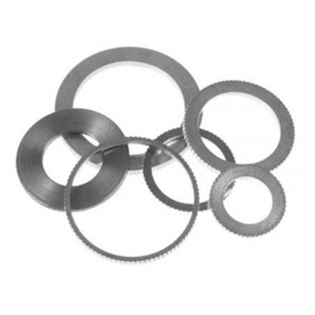 Redukčné krúžky pre pílové kotúče